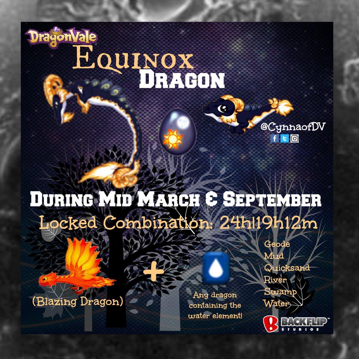equinoxdragon hashtag on Twitter