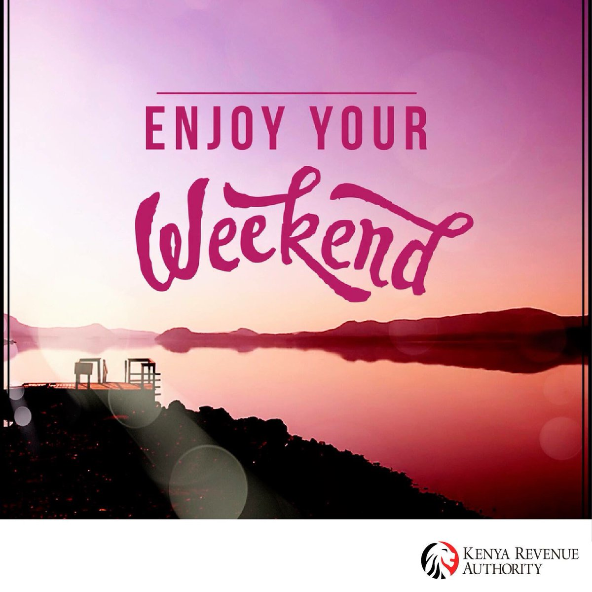 Kra Care On Twitter The Weekend Is Here Take Time Off And Get