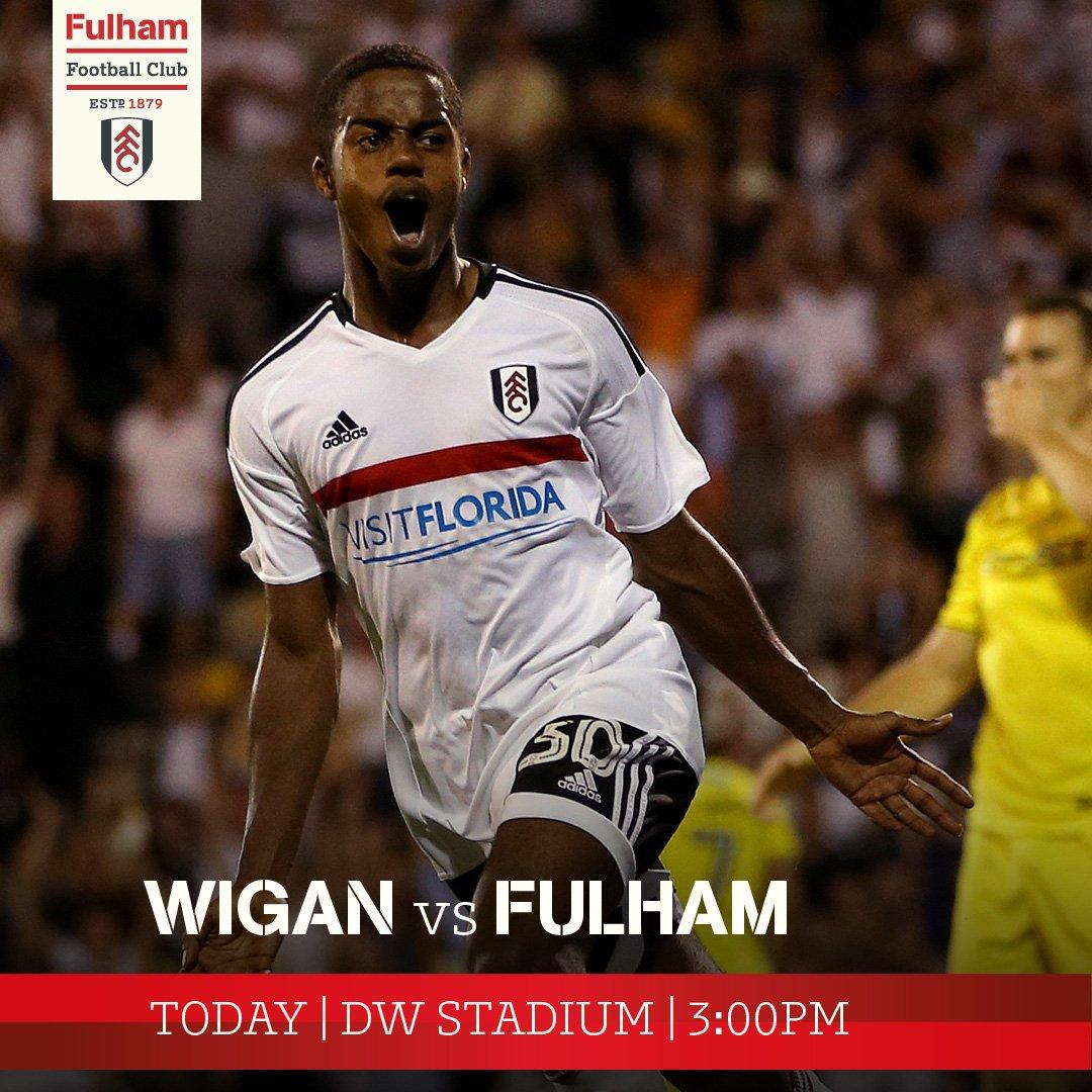 Thumbnail for Matchday Recap: Wigan