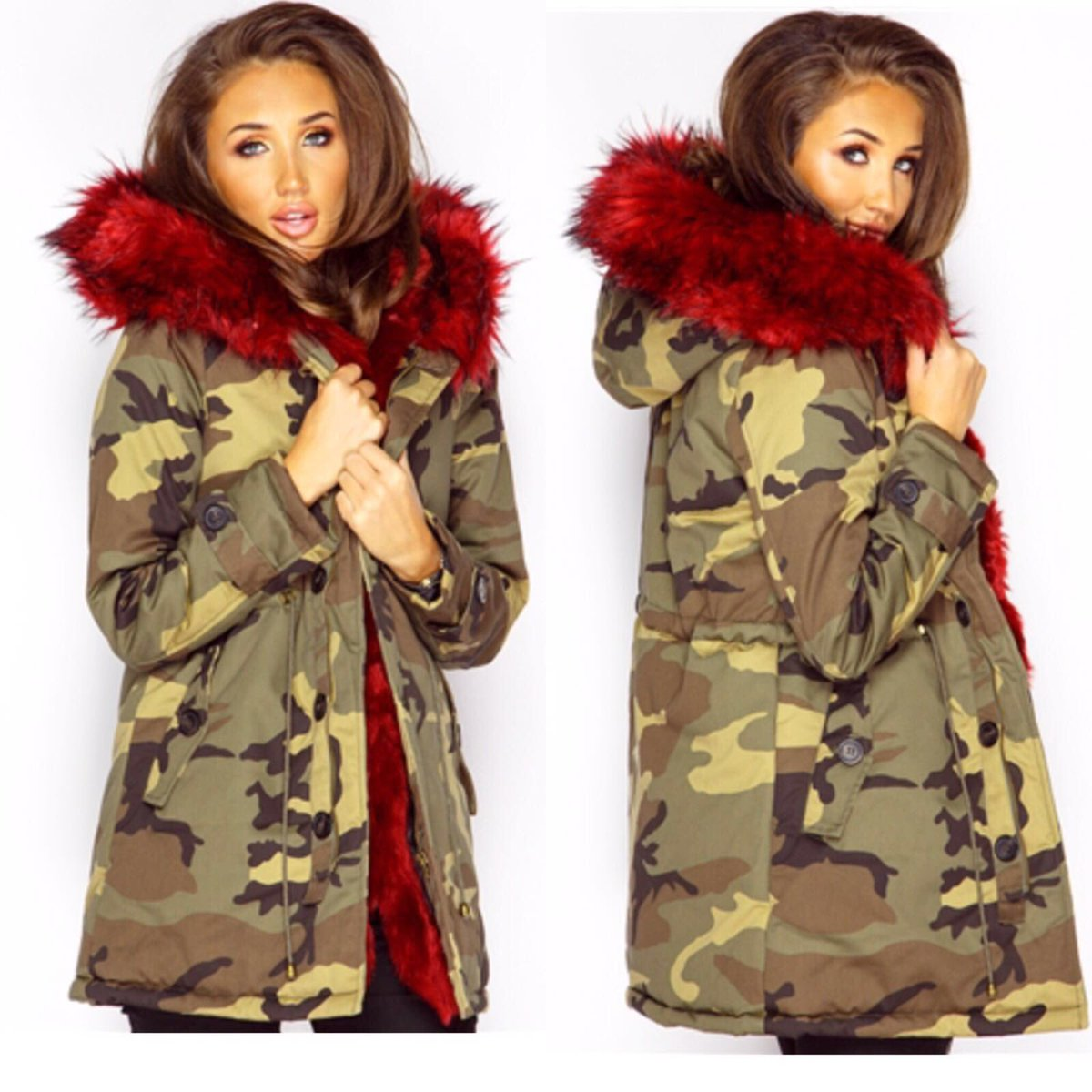 a9b66aab0d450 ... they sell out again! http://www.misspap.co.uk/cadence-khaki-red-camo -faux-fur-coat.aspx?gclid=CMnBtIDCls8CFWEq0wodT_0AnA  …pic.twitter.com/rWoEuCcWII