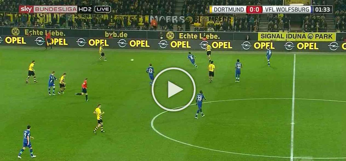fussball livestreams