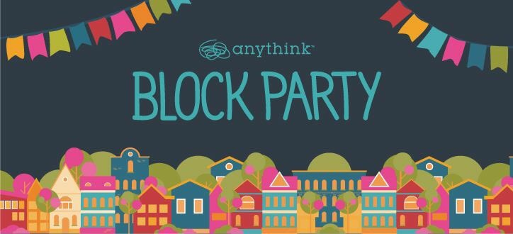 Join us today at Station 55 for the @ilovemyanythink Block Party! Food, games & rock climbing from 1-3 p.m. #getOTL https://t.co/XLpUgbyZ5p