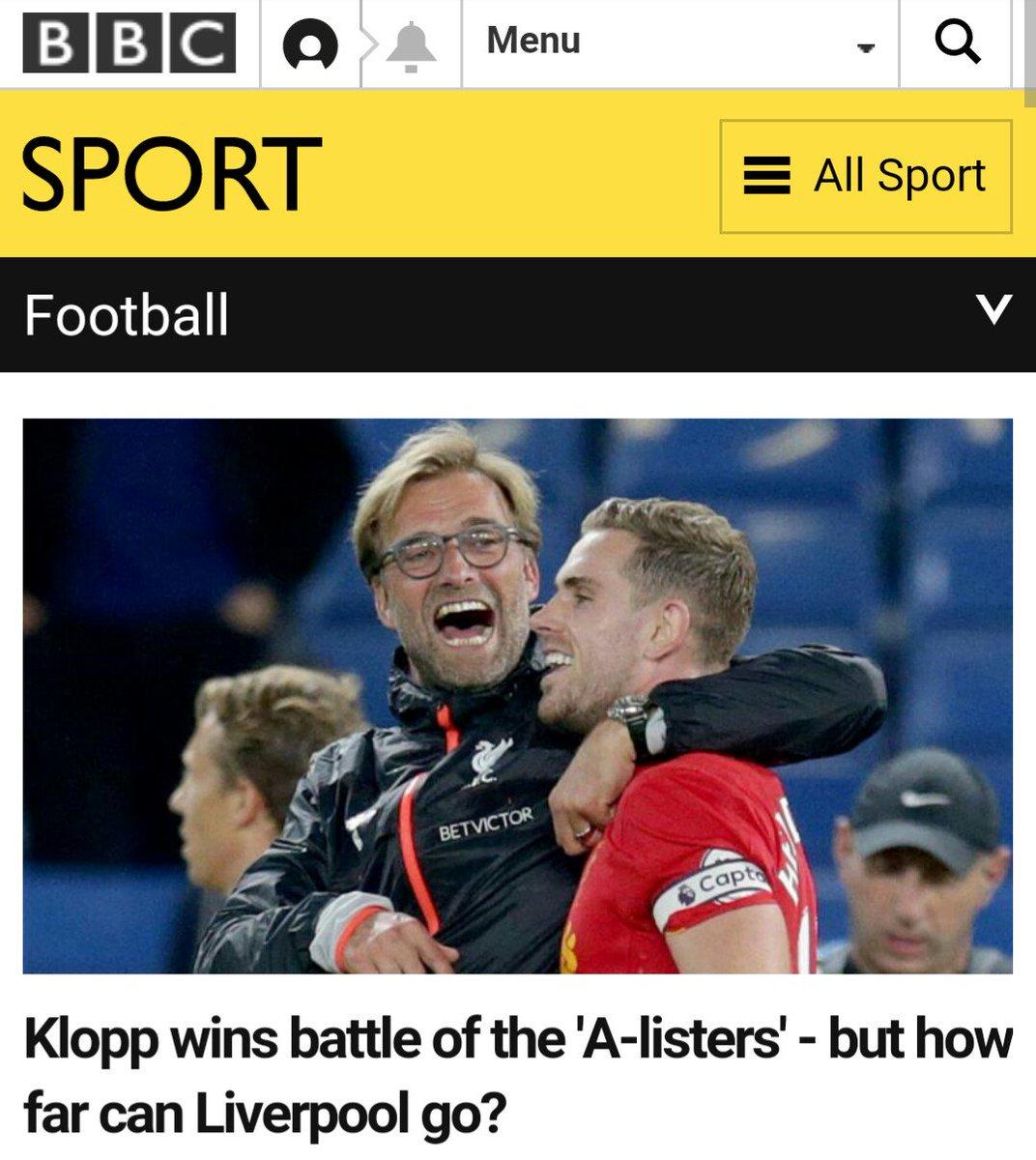 BBC Sport on Twitter: