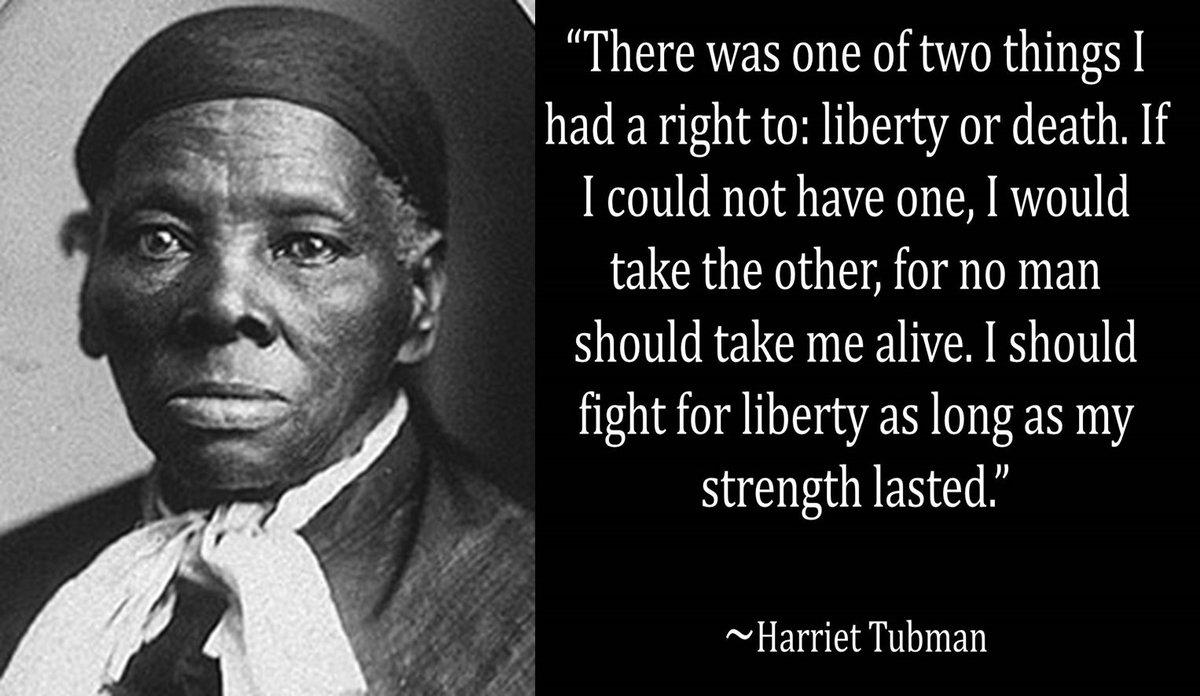 harriet tubman greatest achievement essay