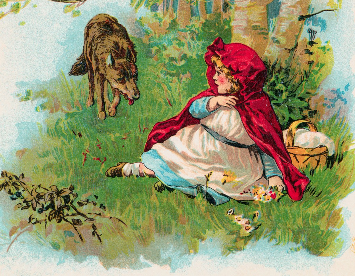 ATK RADIO: The Strange World of Food in the Brothers Grimm...https://t.co/nfTc0D9sdY https://t.co/dhV65oqZQF