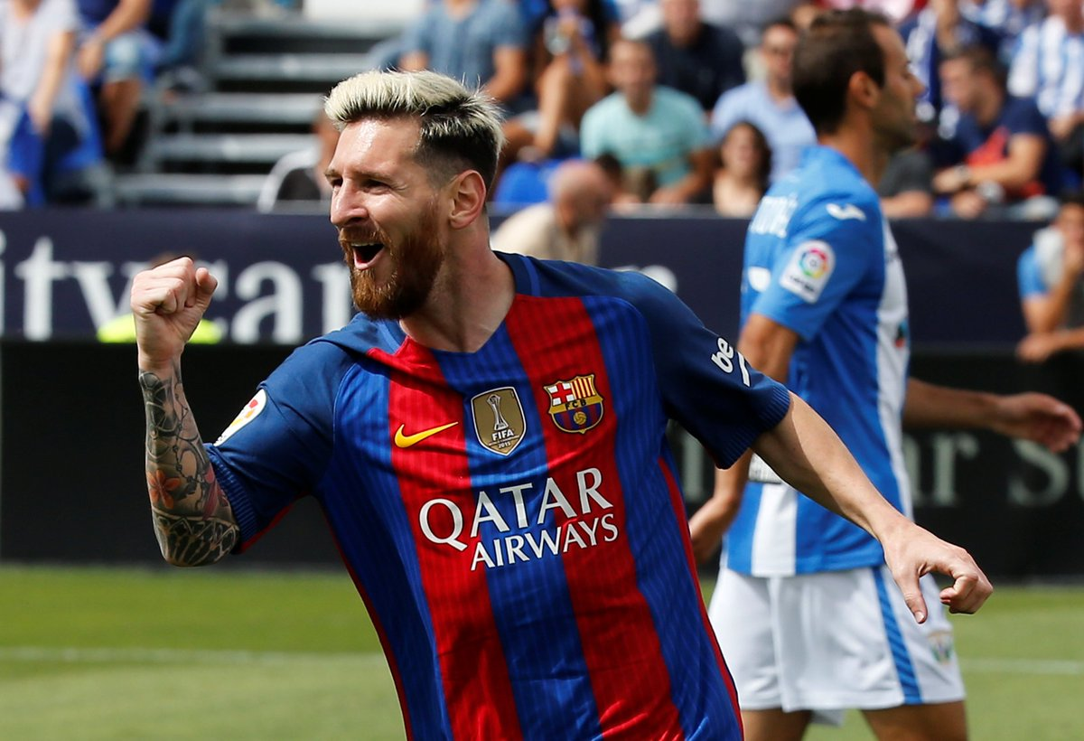 Video: Leganes vs Barcelona