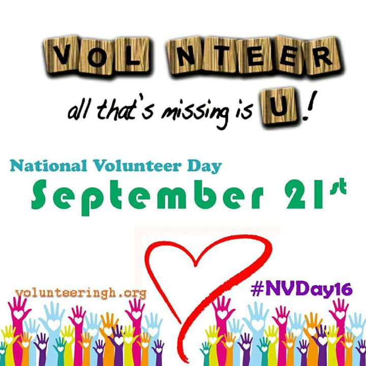 Thumbnail for National Volunteer Day (#NVDay16) 2016 in Upper West region, Ghana