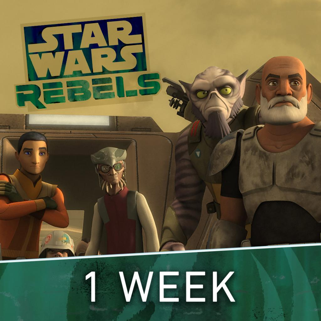 General Discussion: SW Rebels - Page 4 CsjvCnIXgAARLCT