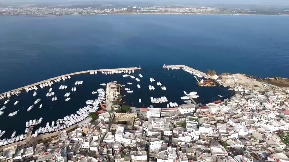Shell Shocked On Twitter New Vid By Syria S Tourism Ministry
