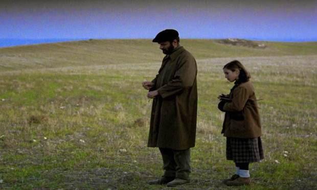El Sur is one of the greatest films ever. @galemharoldiii #MindsBlown @BFI #Almodovar season. #ChiaroscuroClassico https://t.co/WkIXD5oERJ