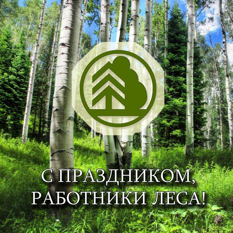 Поздравления днем работников лесной промышленности