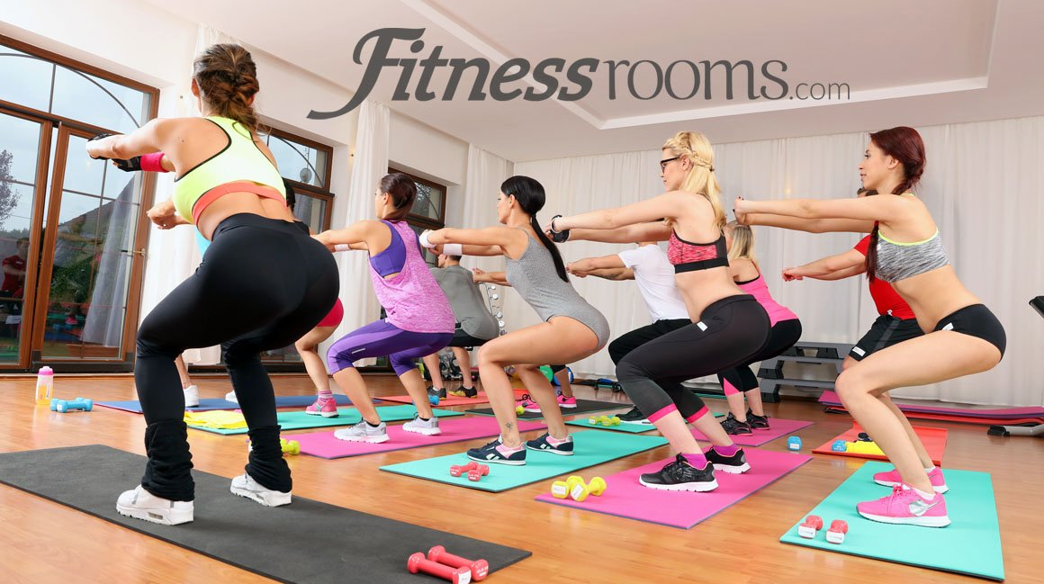 fitnessrooms