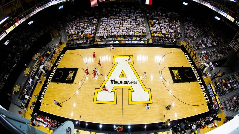 Donovan On Twitter Blessed To Receive My Second Offer From App State University Goneers