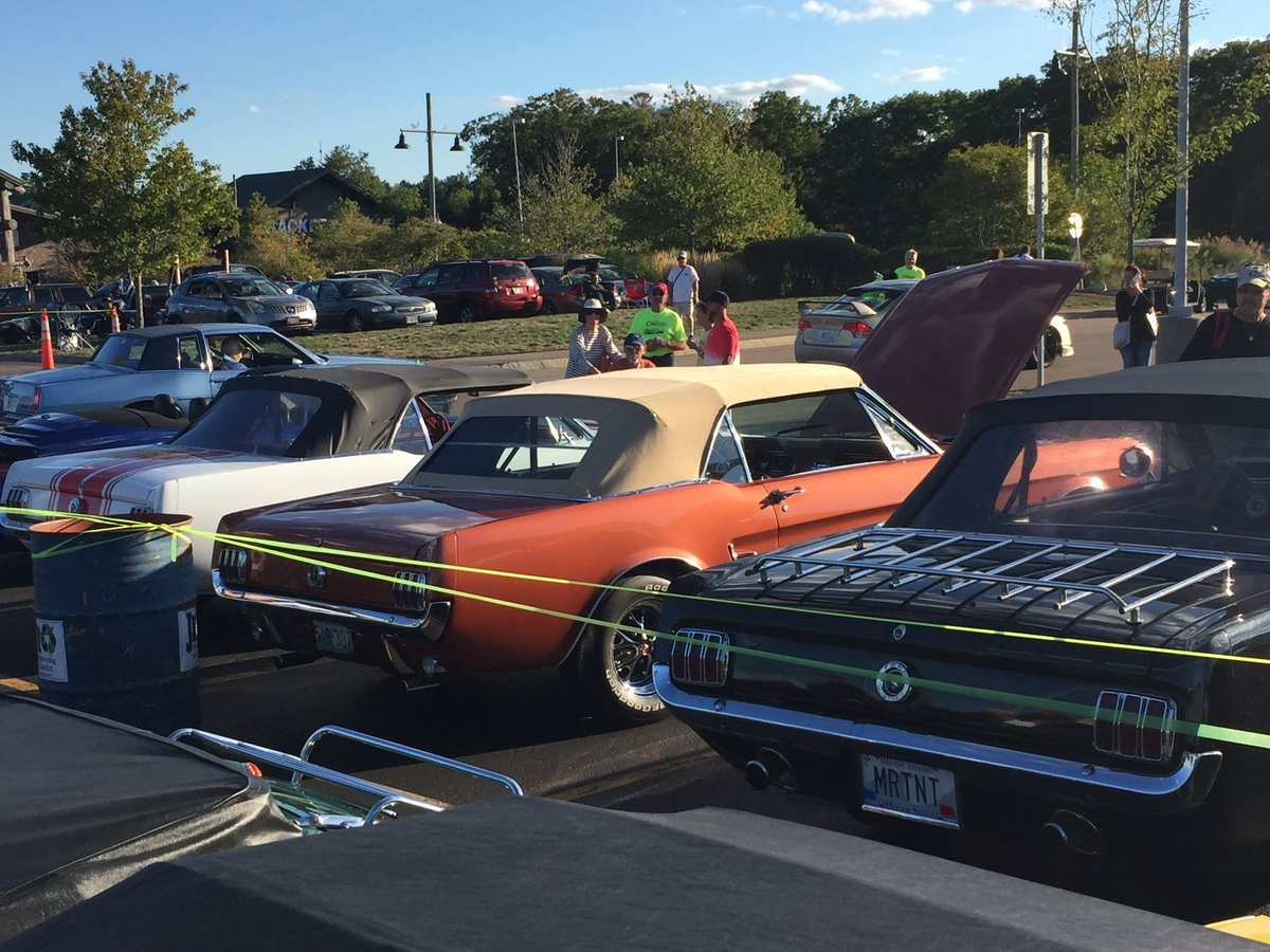 Charlie Baker On Twitter Truly Amazing Car Show S Of - Car shows today near me