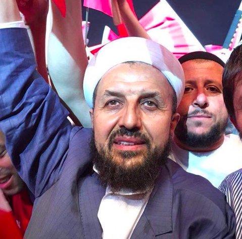 15) The foundation led by a radical cleric Abdülmetin Balkanlıoğlu who has close ties to Turkish gov't & #Erdogan. https://t.co/qBwVvhI4oF