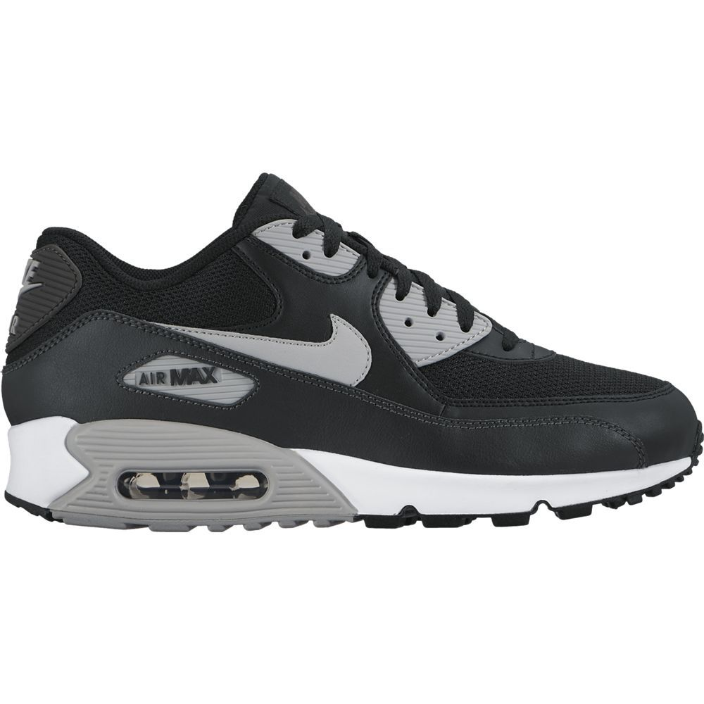 Nike Air Max 90 pour Femme Orange/Gris