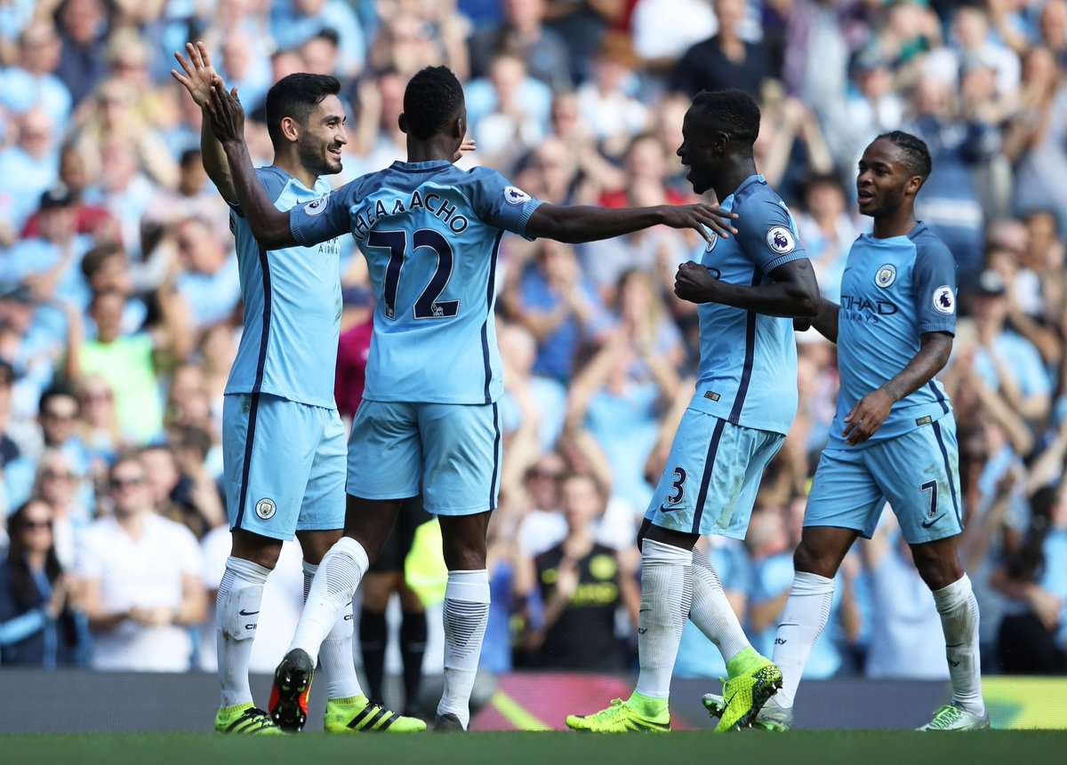 Video: Manchester City vs AFC Bournemouth