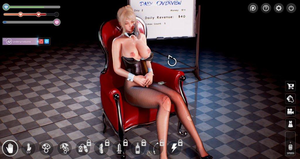 Las vegas stripper girls