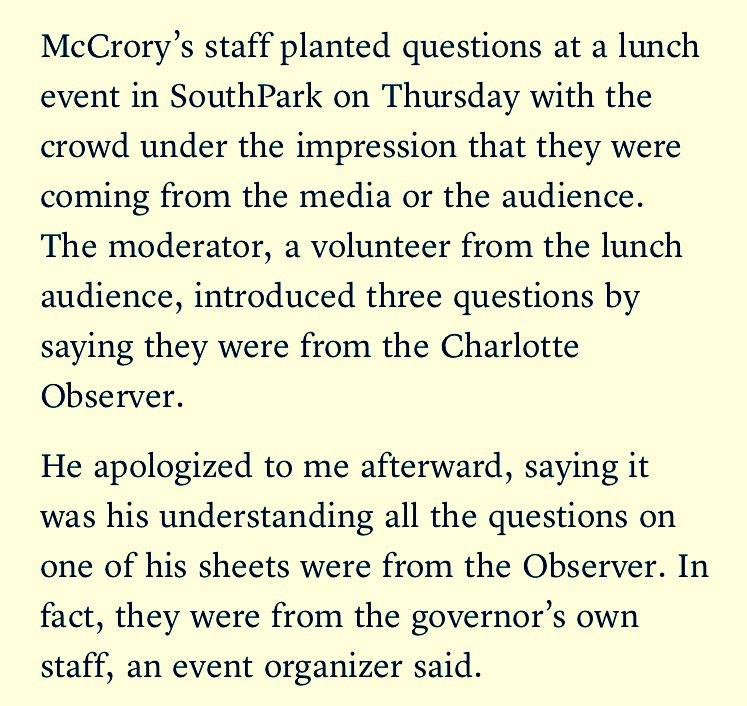 Check this egregious misrepresentation of @theobserver, by  @PatMcCroryNC:  https://t.co/xOAv1u9jkC https://t.co/jcl9RfoecB
