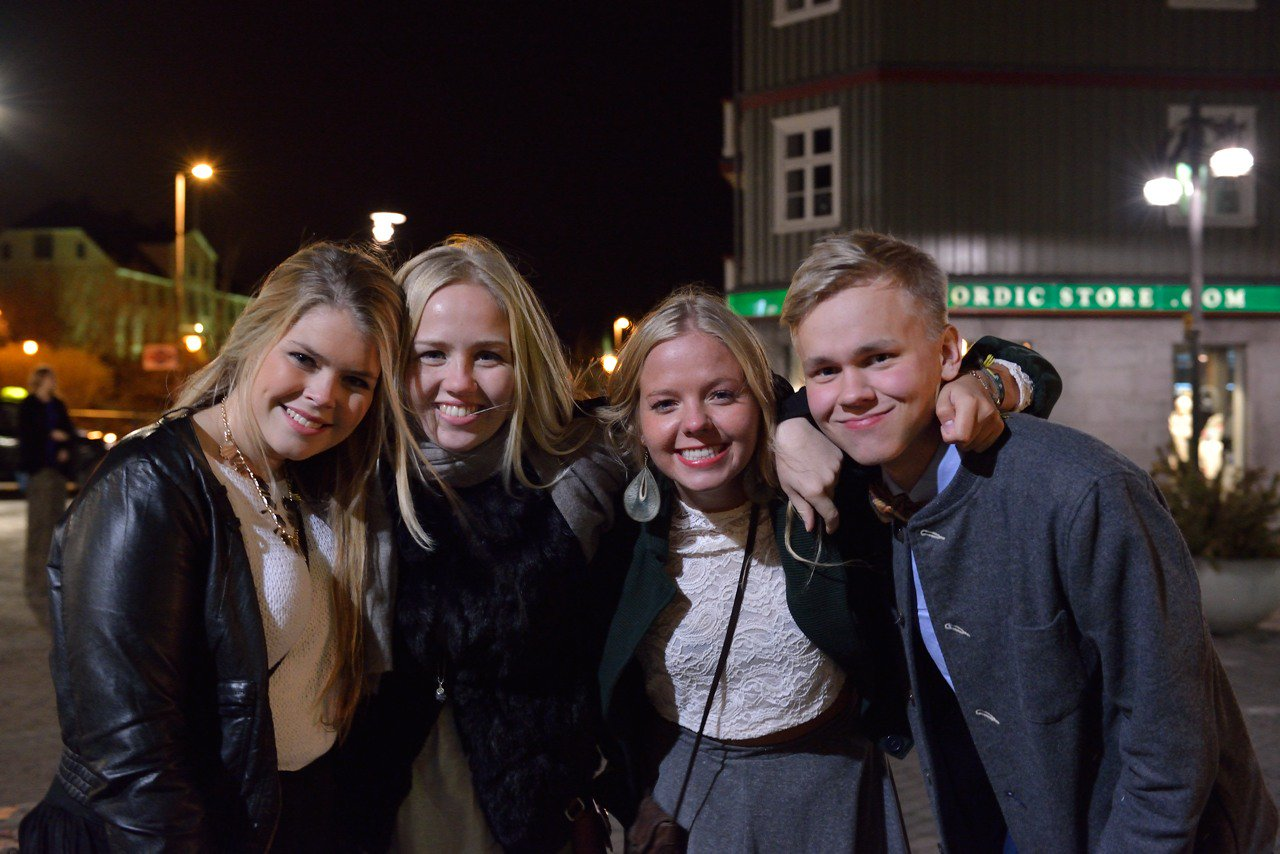 можете исландия фото народ добавлять