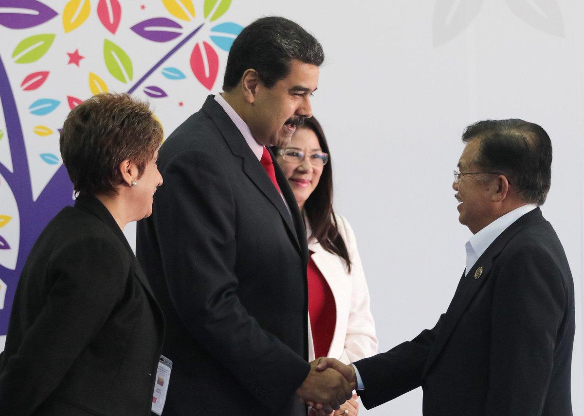 Cumbre mnoal es una muestra de la acertada pol tica for La politica internacional