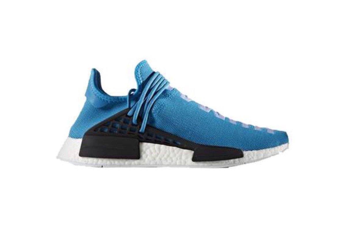 b7ea63ac6 Adidas x Pharrell Human Race NMD (Adidas AUTO-CHECKOUT) Releases  September  29th Purchase  https   solestrike.com solestrike-shop  adidas …pic.twitter.com   ...