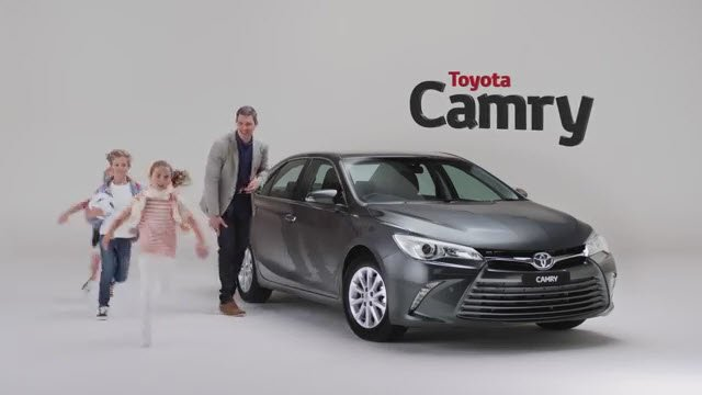 And Transport Toyota Australia Tv Commercial The All New Camry Altise Its Best Feeling Ever Oh What A Hilux Corolla
