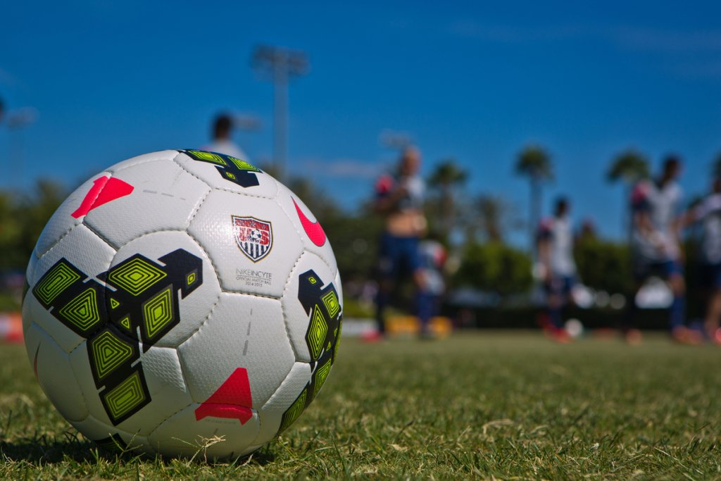 an analysis of soccer in united states of america In the us, soccer's popularity has been eclipsed by american  according to  adobe digital index (adi) data analysis, us social media buzz.
