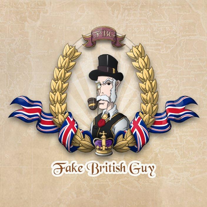 Fake British Guy (@TottalyFBG)   Twitter