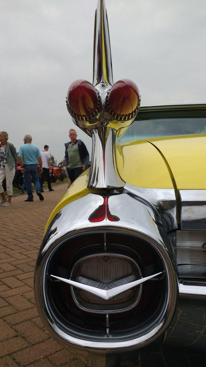 Custom car vintage
