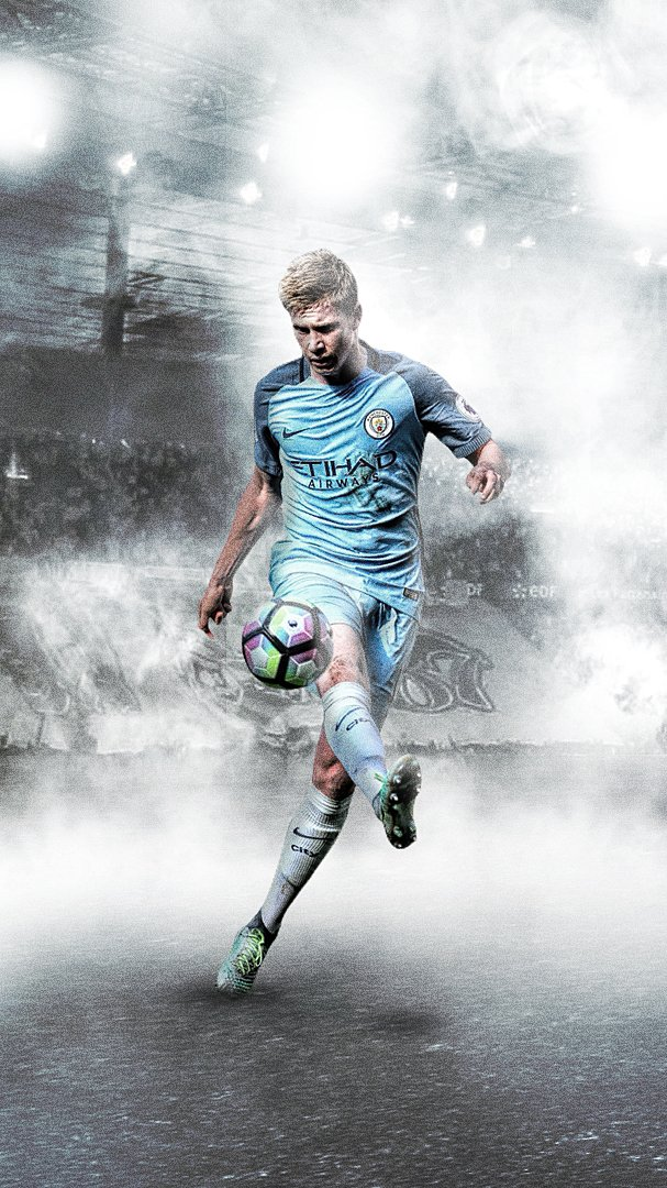 Footy Wallpapers On Twitter Kevin De Bruyne Iphone Wallpaper Rts