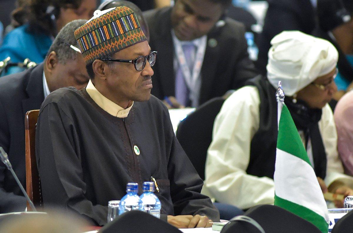 (Metronews):Le président du #Nigéria s&#39;excuse d&#39;avoir plagié un discours de #Barack Obama..  http://www. titrespresse.com/article/535654 1607/nigeria-barack-obama-president-excuse-plagie-discours &nbsp; … <br>http://pic.twitter.com/k7DAWNvUZz