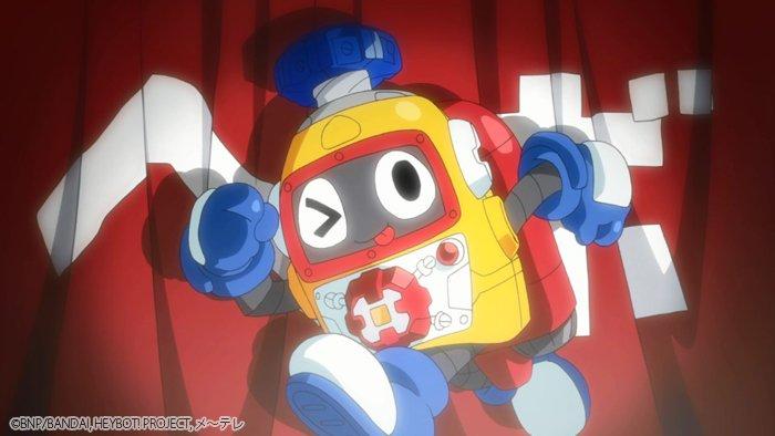 ヘボット!【公式】 on Twitter:...