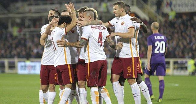 Vedere Fiorentina-Roma Streaming gratis Diretta Live Serie A Oggi 18 settembre 2016