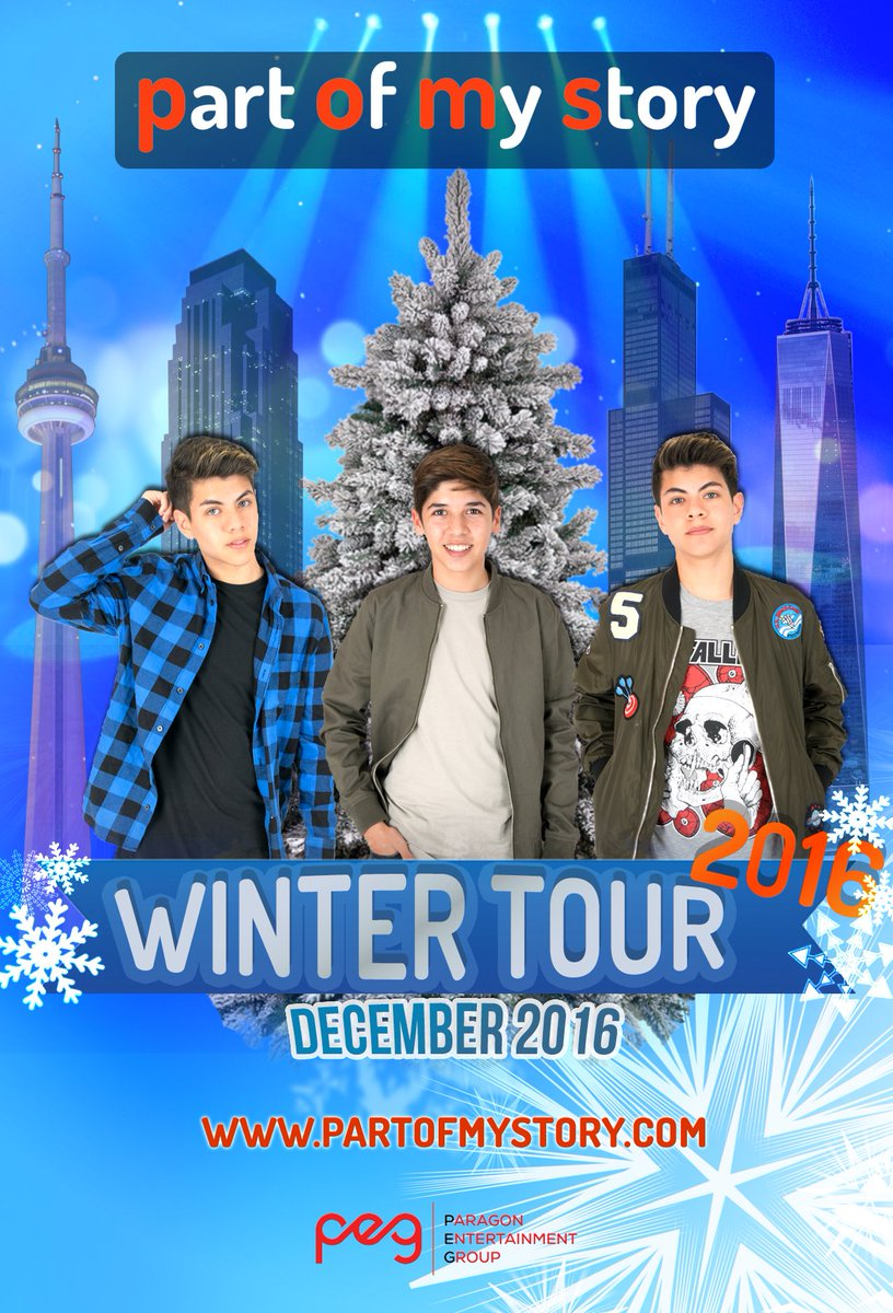 part of my story on twitter winter tour 2016 tickets