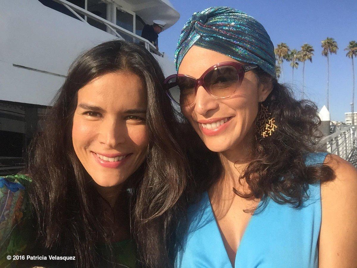 Twitter Patricia Velasquez nude photos 2019