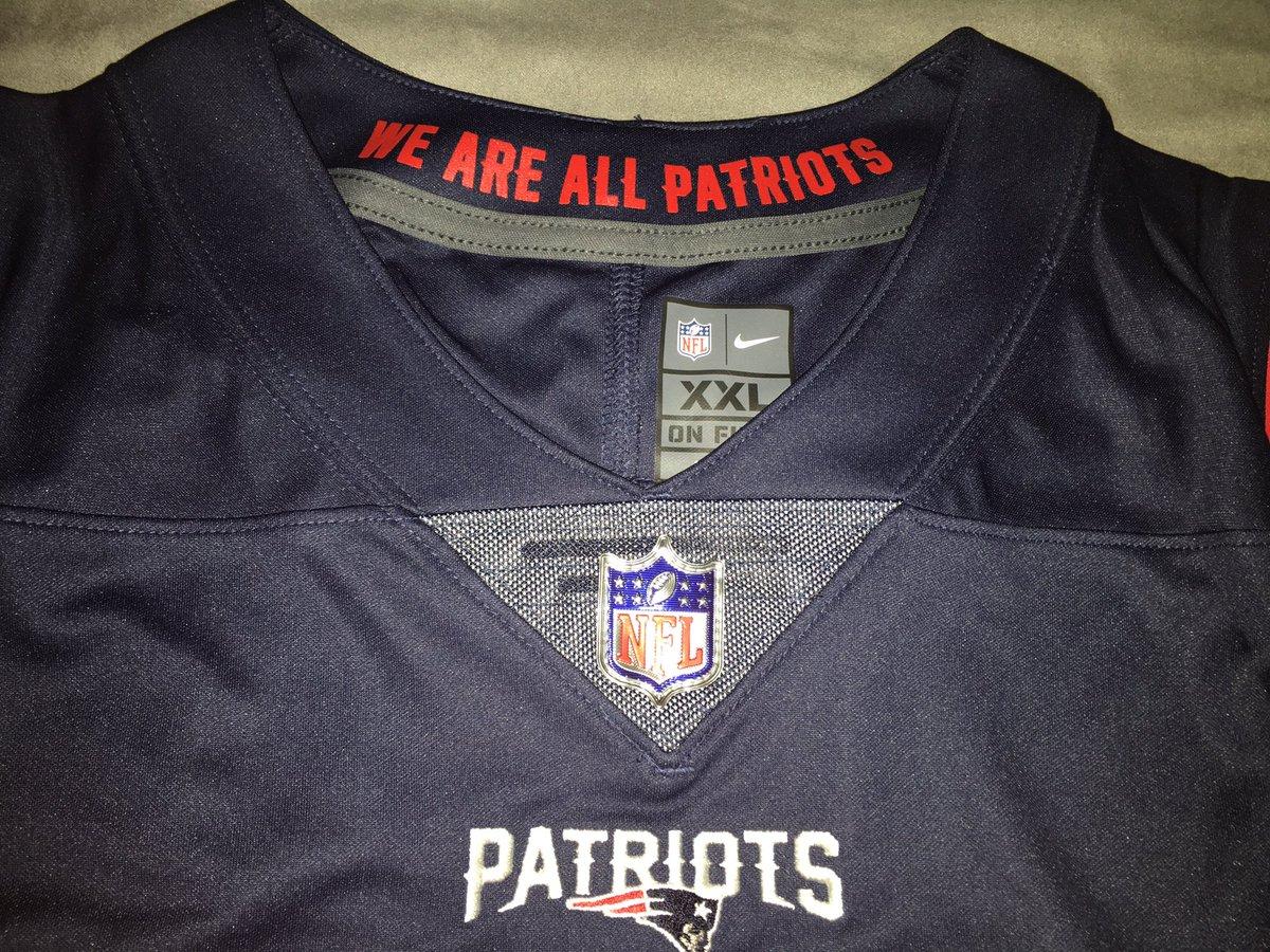 patriots color rush jersey edelman
