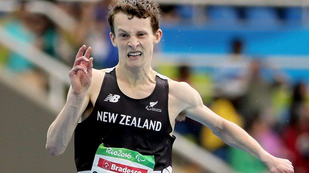 Rio Paralympics: NZ goes out of Rio on a high, with two final bronze medals https://t.co/BkevLlw6Sj https://t.co/bpaDPwZ6Mk