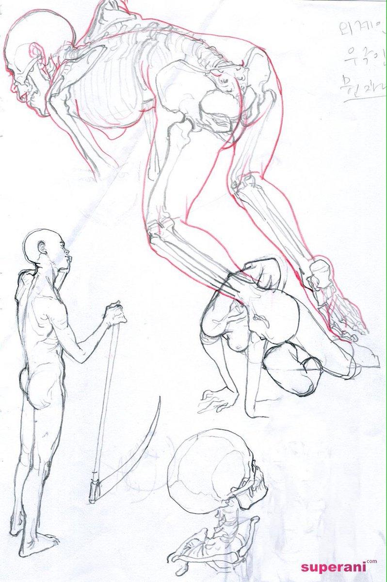 Ilustraciones sueltas chulas encontradas por el internete - Página 4 Csn5kspWEAADnep