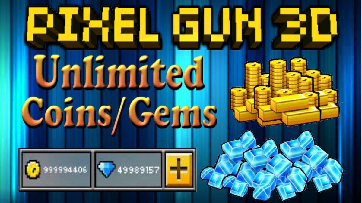 pixel gun 3d hack unblocked