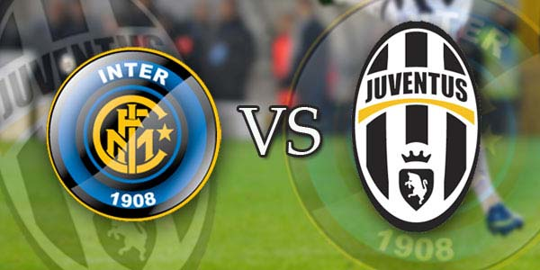 Dove vedere INTER JUVENTUS Video Streaming Online