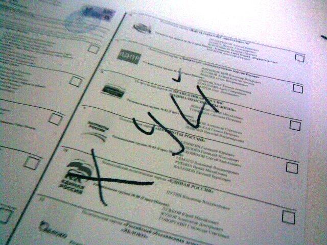 Наблюдателей от международных организаций на выборах в Госдуму РФ в Крыму нет, - Тука - Цензор.НЕТ 9728