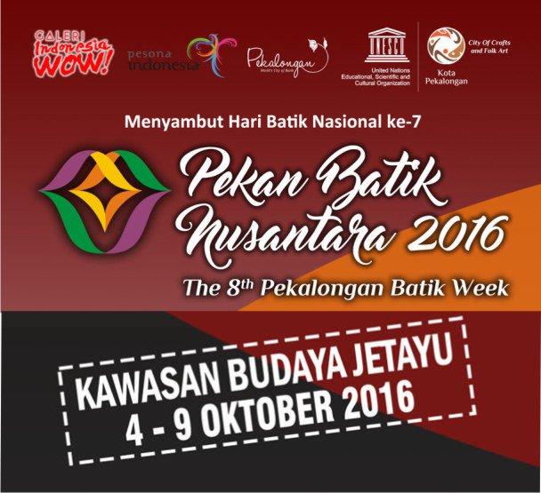 Batik Week Batik Week Twitter