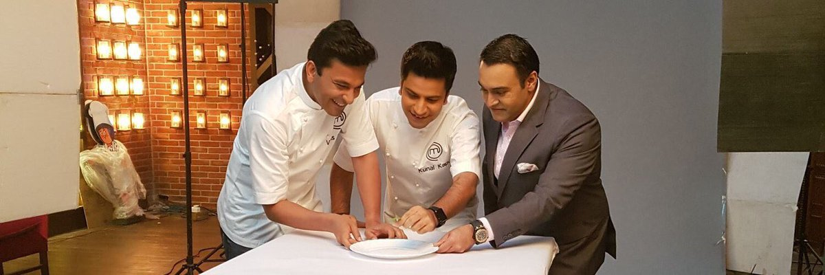 Cooking is Knowledge, Skills, and Passion as per the 3 Judges (twitter.com)