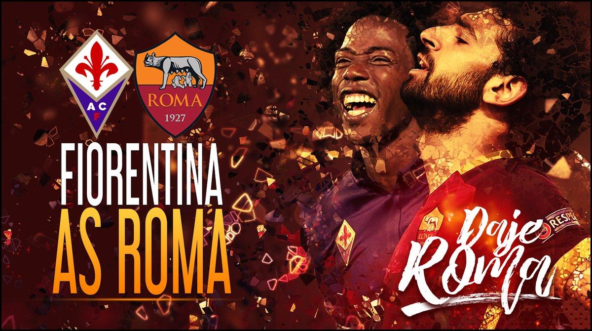 Serie A, Fiorentina-Roma 1-0: decide Badelj nel finale!
