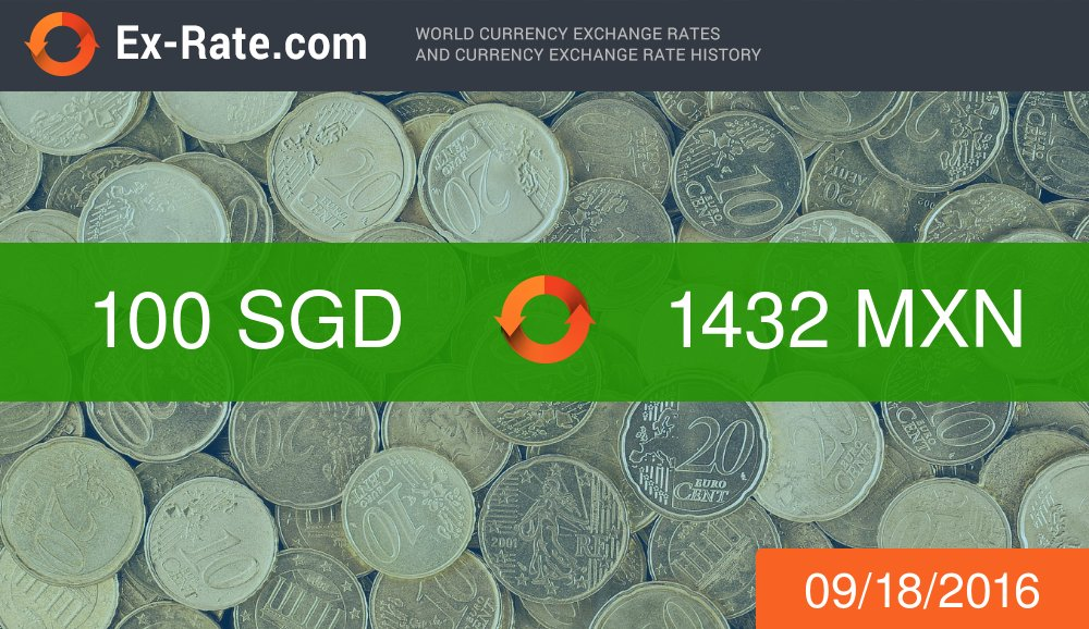 36 Usd To Sgd Exrate 14 32 Https