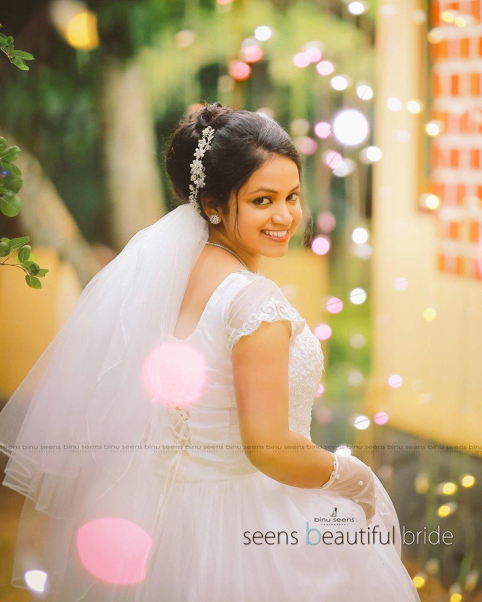 Binu Seens On Twitter Bride Kerala Wedding Southindiabeautifulbinuseensphotographyhappyweddingday