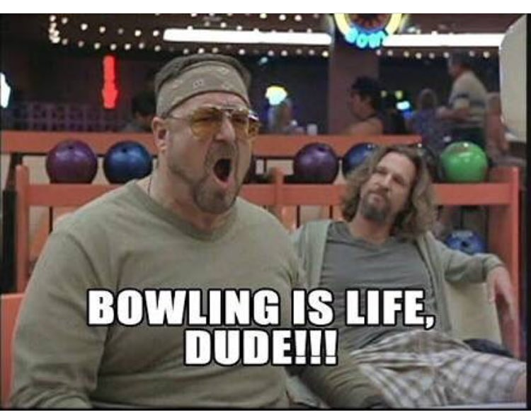 Bowling Concepts On Twitter It Truly Is