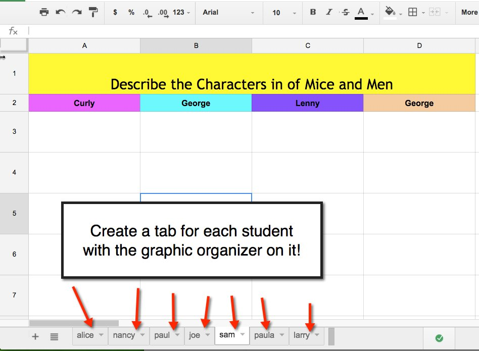 alice keeler on twitter google sheets copy a template for each