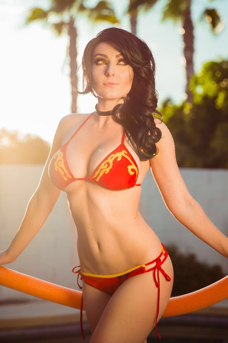 Bikini Jessica Nigri nude (48 photo), Tits, Fappening, Boobs, legs 2019